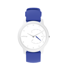 ​Withings - Move​ - White/Blue