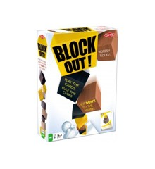 Tactic - Block Out!