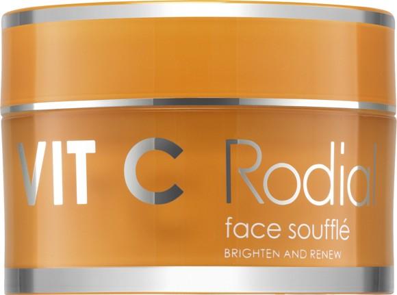 Rodial - Vit C Face Soufflé Dagcreme 50 ml