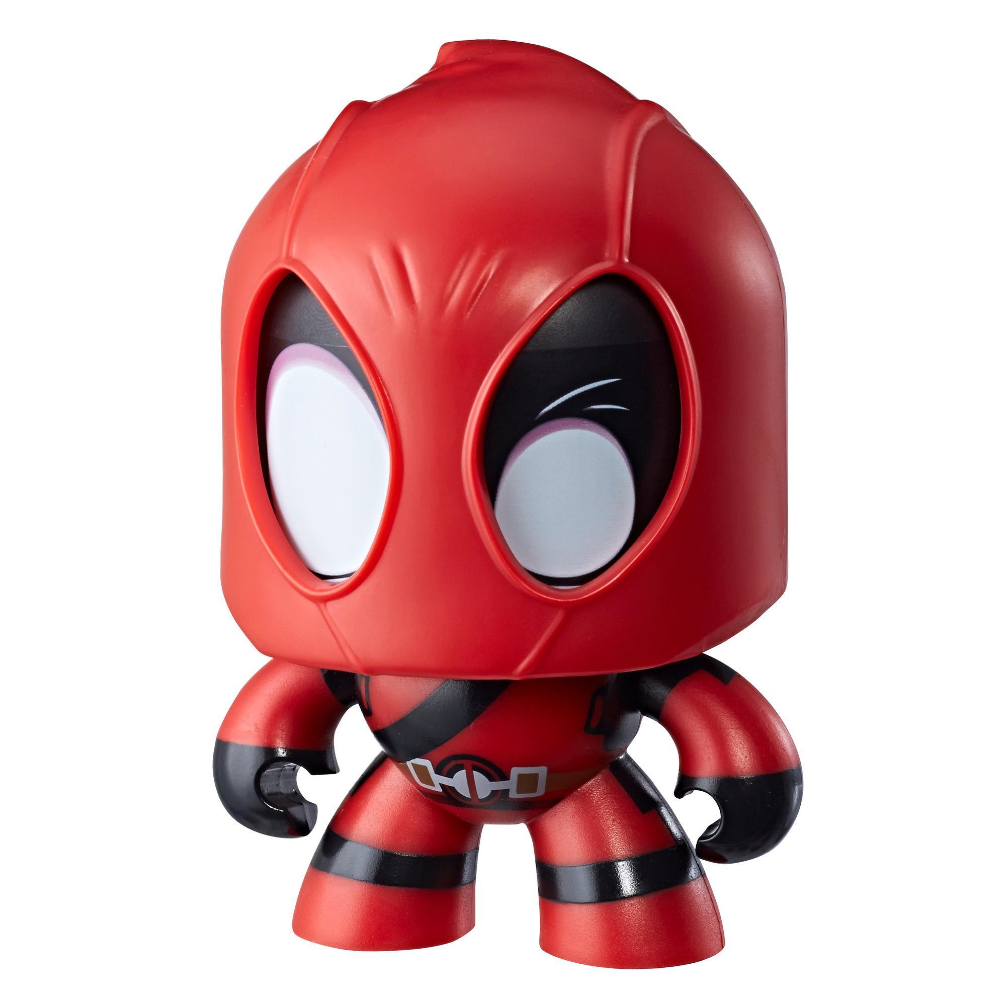 Marvel Classic - Mighty Muggs - Deadpool (E2805)