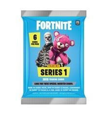 Fortnite - Trading Cards - Booster Pack (PAN9765)