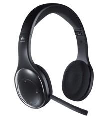 Logitech -  H800 Trådløst Bluetooth Headset