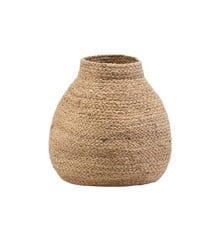 House Doctor - Zimba Basket - Small (JS0800)