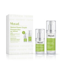 Murad - Retinol Power Couple - Gavesæt