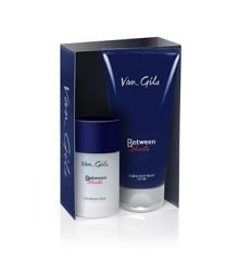 Van Gils - Between Sheets Deodorant Stick + Shower Gel 150 ml - Gavesæt