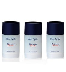 Van Gils - 3x Between Sheets Deodorant Sticks