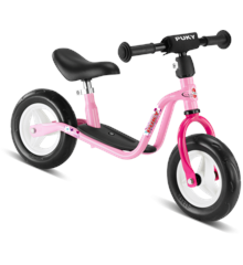 PUKY - LR M Balance Bike - Pink (4061)
