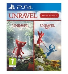 Unravel Yarny Bundle (Nordic)