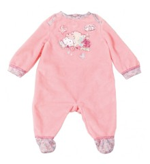 Baby Annabell - Romper Set - Sleepy Sheep