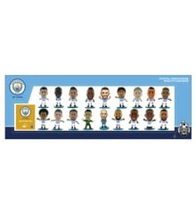 Soccerstarz - Man City Team Pack 18 players (2019/20 Version)