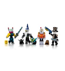 ROBLOX - Robot Riot Mix N Match Set Kids Figures Children Toy Play Gift