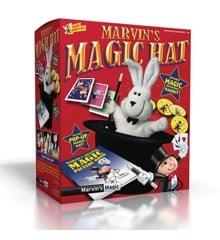 Marvin's Magic - Tryllehat med kanin (MME003)