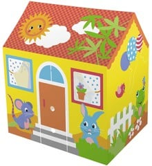 Bestway - Activity Play House 1.02m x 76cm x 1.14m (52007)