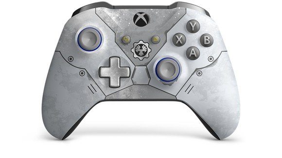 Xbox One Wireless Controller Kait Diaz Limited Edition