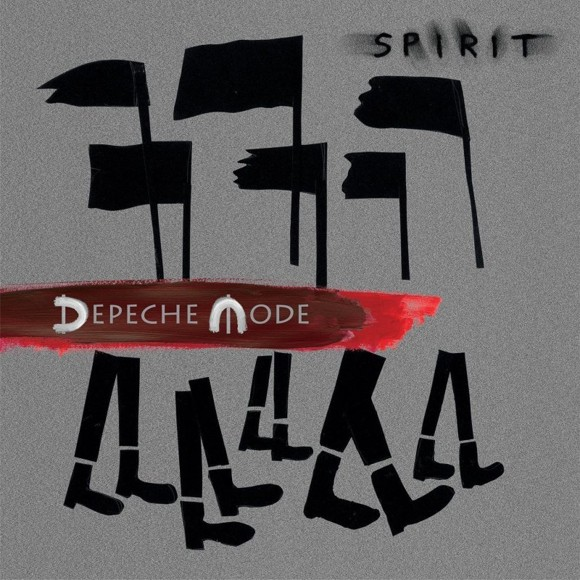 Depeche Mode - Spirit - CD