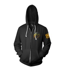 PUBG Pan Zip-Up Hoodie - Large