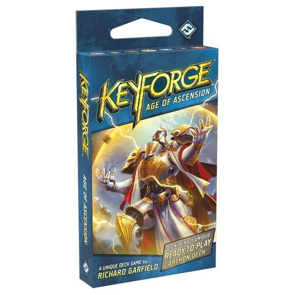 KeyForge - Age of Ascension Archon Deck (FKF03)