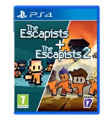Escapists 1 + Escapists 2 Double Pack