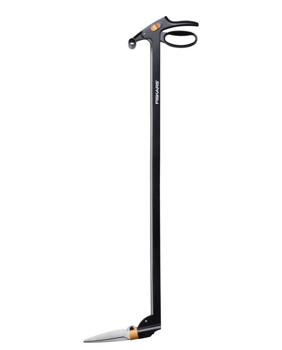 Fiskars - Servo græssaks m/langt skaft 360° GS46