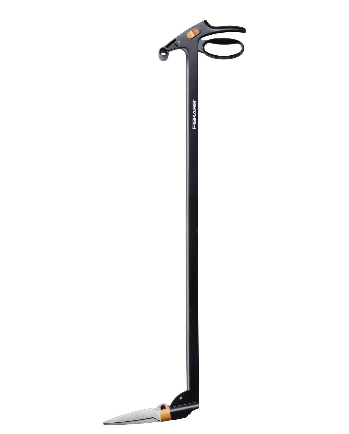 Fiskars - Servo-System Grasschere 360° drehbar GS46