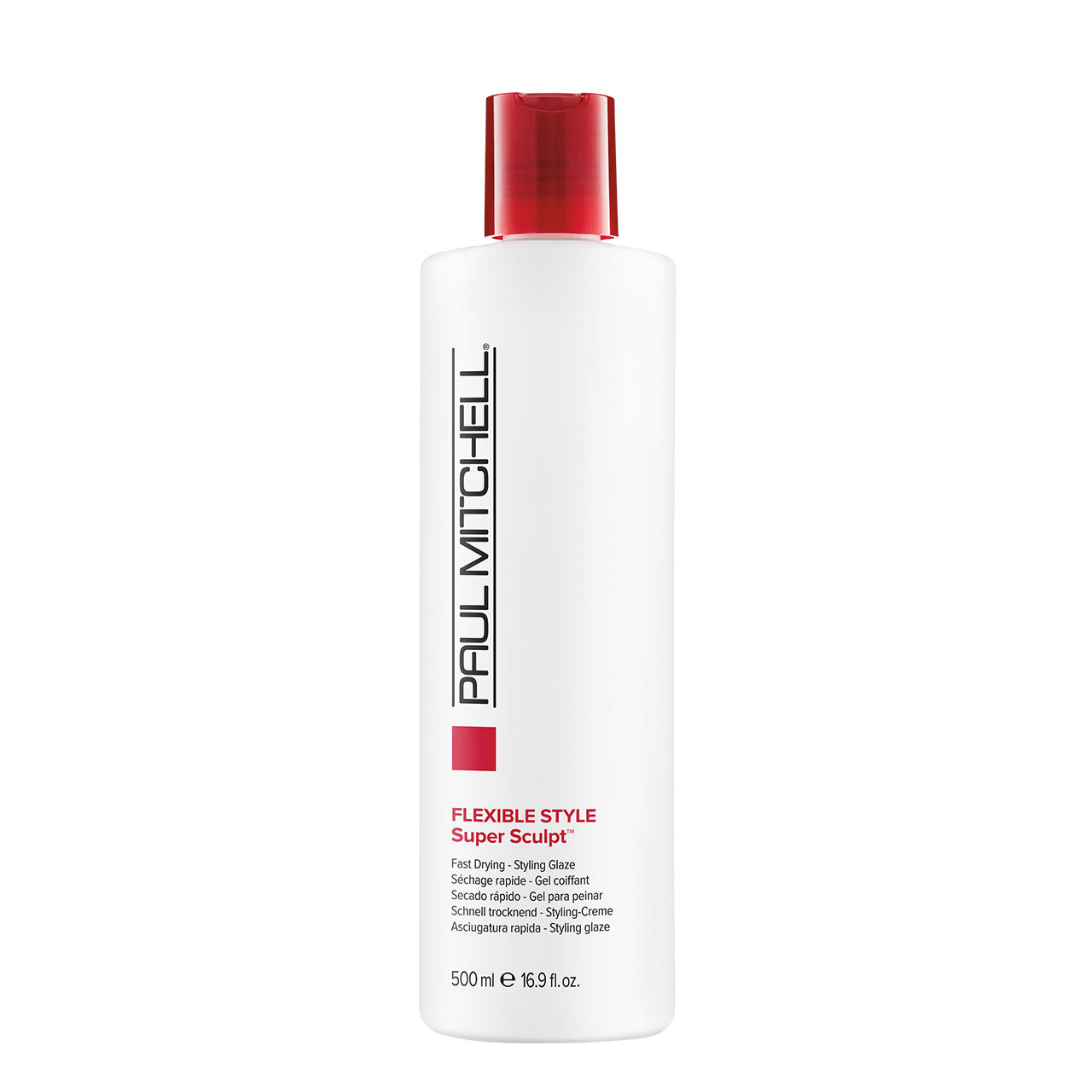 Paul Mitchell - Super Sculpt Stylingsglaze 500 ml