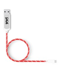 Poweraware - Pac Cabel Lightning 1m  LED Light