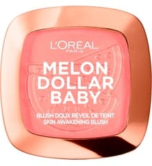 L'Oréal - Woke Up Like This Blush - Melon Berry