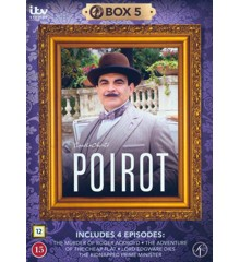 Poirot BOX 5