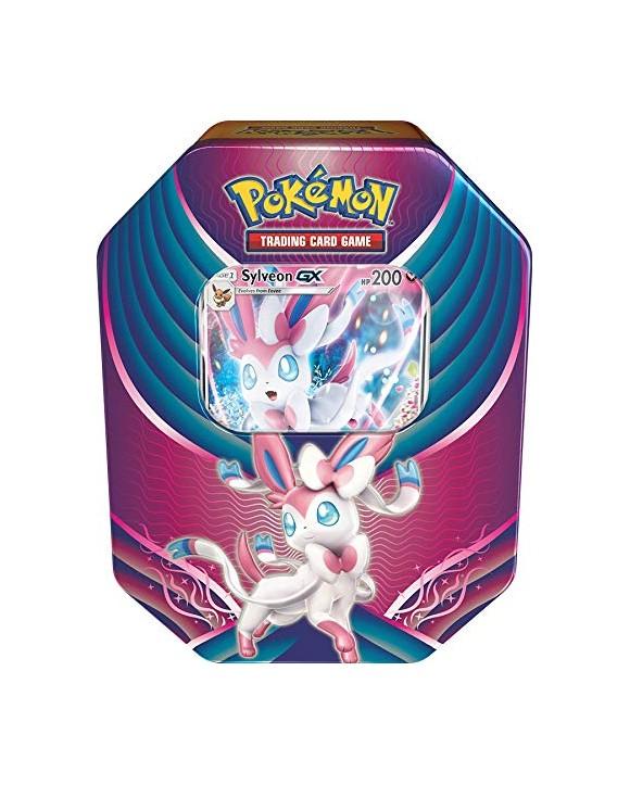 Pokémon - Evolution Celebration Tin - Sylveon (POK80409B)