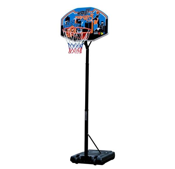 My Hood - Basketball Stand Family