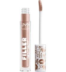 NYX Professional Makeup - Filler Instinct Plumping Lip Polish - Brunch Drunk