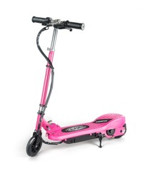 Electric scooter 12.-15 km/t, Pink (83159)