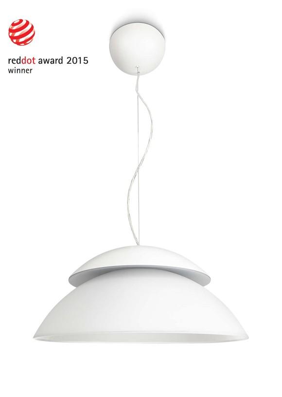 Philips Hue - Beyond Pendel Lampe