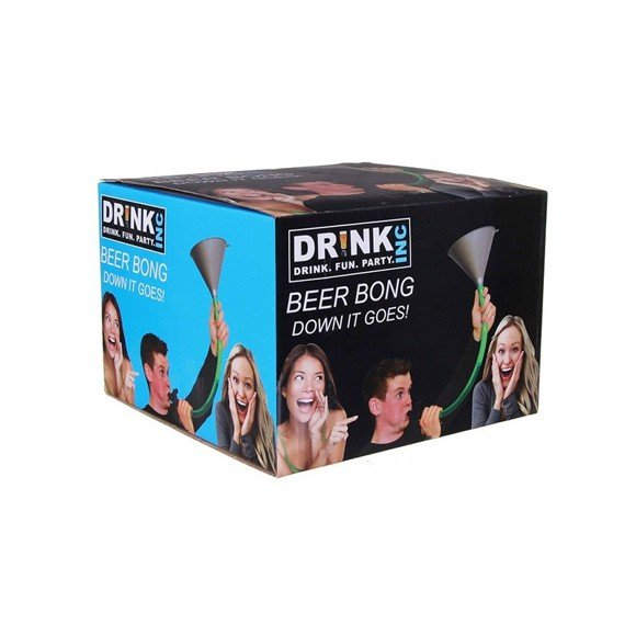 Drink Inc - Beer Bong