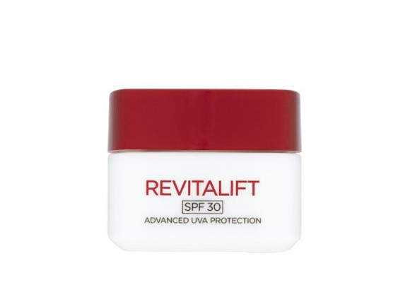 L'Oréal - Dermo Expertise Revitalift Day SPF30  50 ml