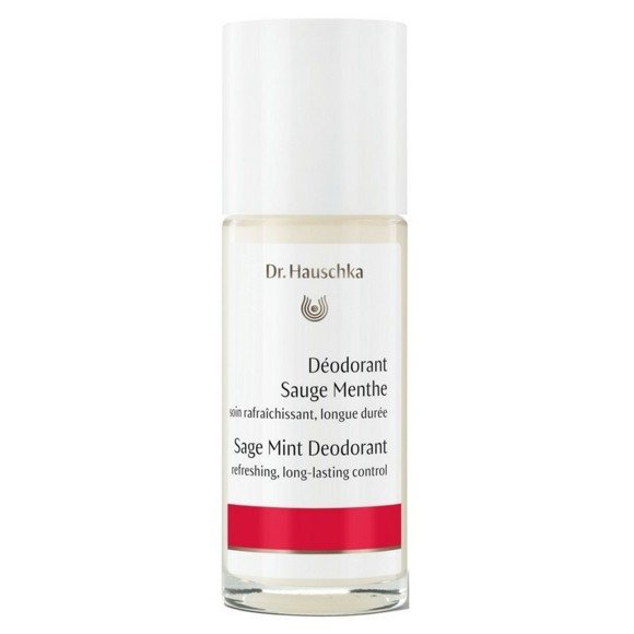 Dr. Hauschka - Sage Mint Deodorant  50 ml