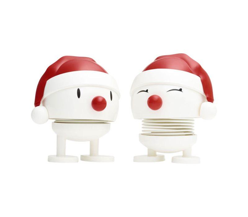 Hoptimist - Nosy Santa 2 pcs.  (8005-10)