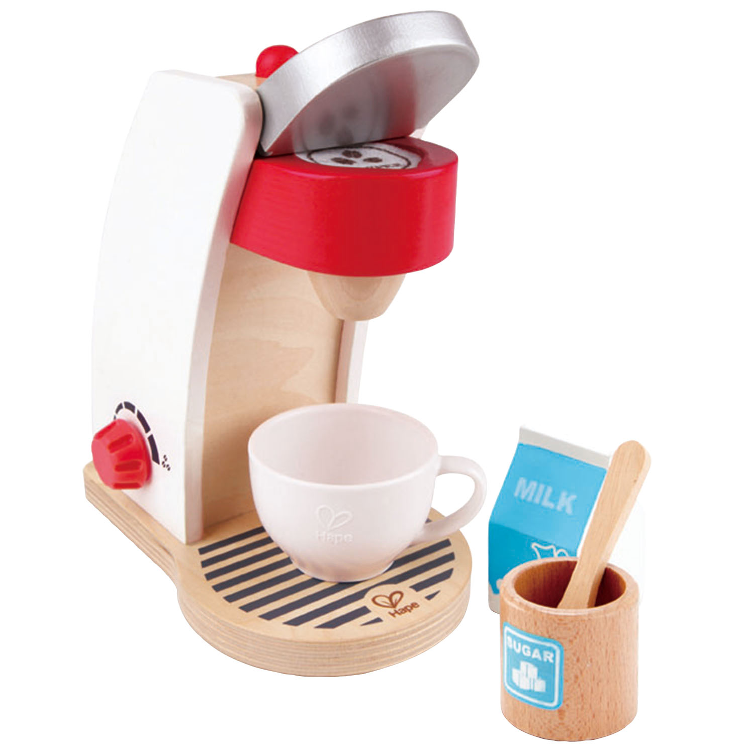 Hape - My Coffee Machine (E3146)