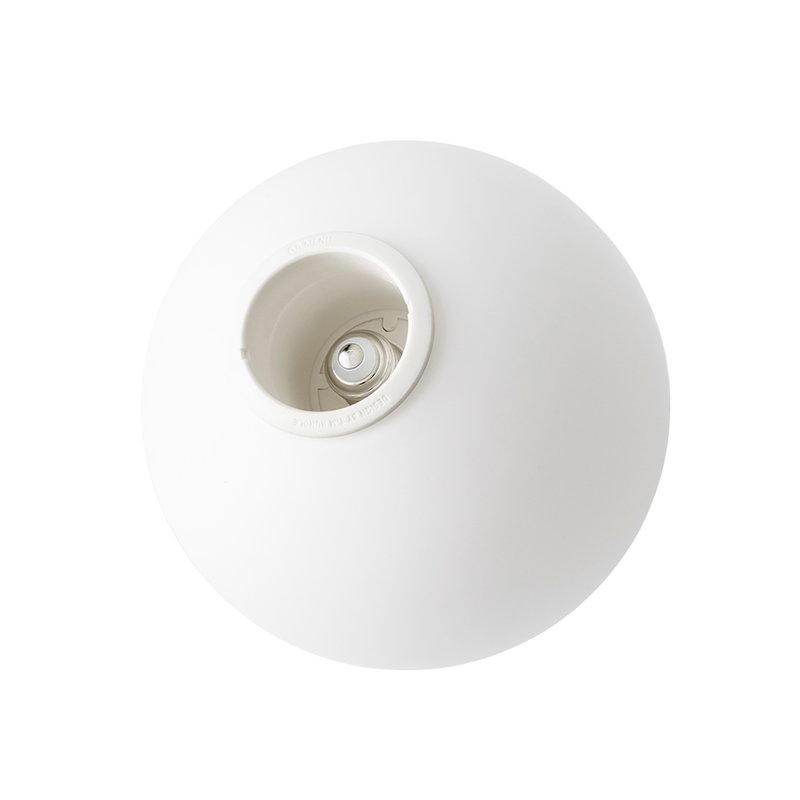 Menu - TR bulb, Matt Opal (1470639)