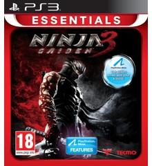 Ninja Gaiden III (3) (Essentials)