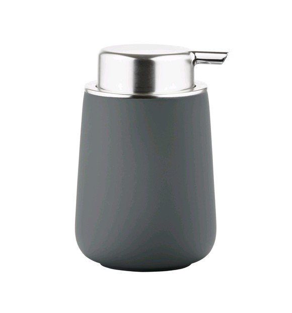 Zone - Nova Soap Dispenzer - Grey (330105)