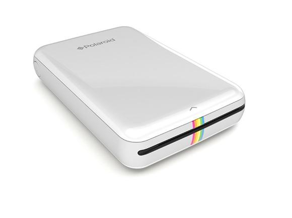 Polaroid - ZIP Instant Photoprinter White