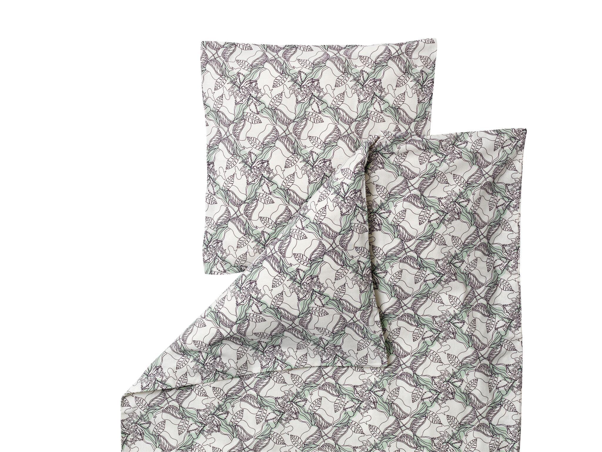 Nofred - Junior Bedding - Botanic Print