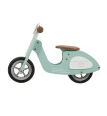 Little Dutch - Retro Scooter, Mint (4368)
