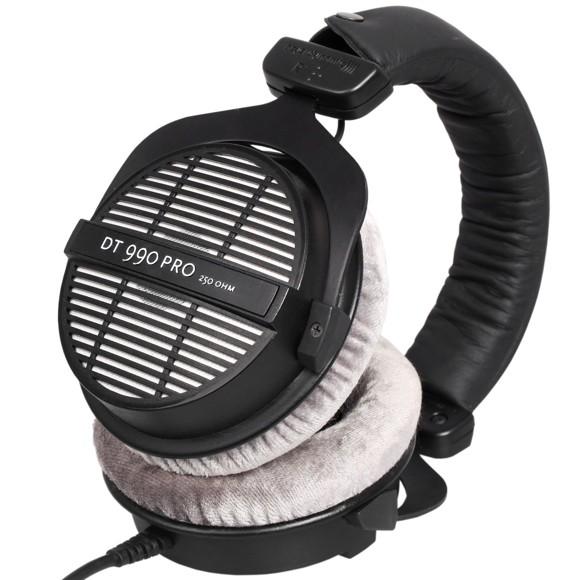 Beyerdynamic - DT 990 PRO 250 ohms Headphones