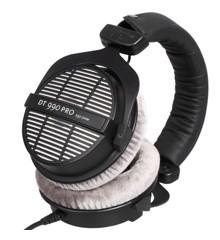 Beyerdynamic - DT 990 PRO 250 ohms Hovedtelefoner