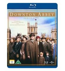 Downton Abbey: Series 5 (blu-Ray)
