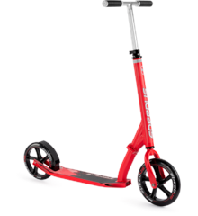 PUKY - SpeedUs One Scooter - Red (5000)