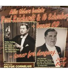 Dansk filmmusik - 3 CD