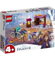 LEGO - Disney Frozen - Elsas Vogneventyr (41166)